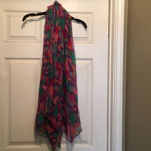 Scarf from Francesca's